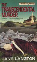 The Transcendental Murder / The Minuteman Murder