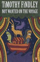 Not Wanted on the Voyage