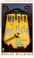 Murder in a Hot Flash