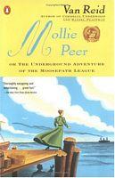 Mollie Peer: or, The Underground Adventure of the Moosepath League