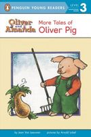 More Tales of Oliver Pig by Jean Van Leeuwen