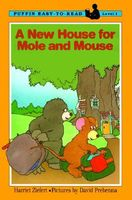 A New House for Mole and Mouse