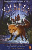 Vulpes the Red Fox
