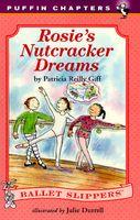 Rosie's Nutcracker Dreams