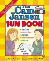 Cam Jansen Fun Book