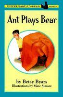 Ant Plays Bear