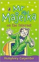 Mr. Majeika on the Internet