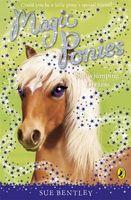 Magic Ponies Showjumping Dreams