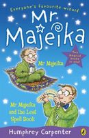 Mr. Majeika and Mr. Majeika and the Lost Spell Book