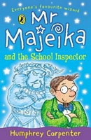 Mr. Majeika and the School Inspector