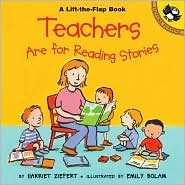 Teachers Are for Reading Stories
