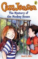 Cam Jansen and the Mystery at the Monkey House by David A. Adler