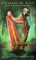 The Harp of the Grey Rose