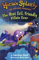 The Most Evil, Friendly Villian Ever
