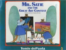 Mr. Satie and the Great Art Contest
