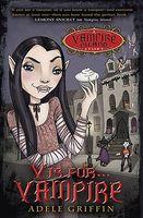 V Is For... Vampire