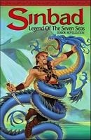 Sinbad: Legend of the Seven Seas; Junior Novelization