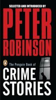 Penguin Book of Crime Stories