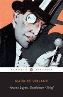 Arsene Lupin, Gentleman-Thief