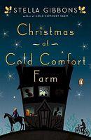 Christmas at Cold Comfort Farm