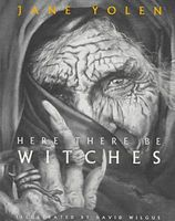 Here There Be Witches