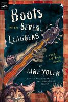 Boots and the Seven Leaguers: A Rock-And-Troll Novel