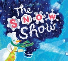 The Snow Show: With Chef Kelvin