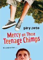 Mercy on These Teenage Chimps