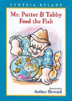 Mr. Putter & Tabby Feed the Fish