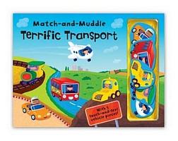 Terrific Transport