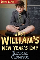 William's New Year's Day
