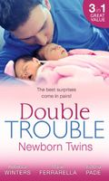 Double Trouble: Newborn Twins