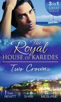 Royal House of Karedes: Two Crowns