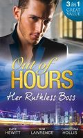Out of Hours: Her Ruthless Boss