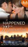 It Happened In Manhattan