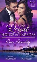 Royal House of Karedes: One Family
