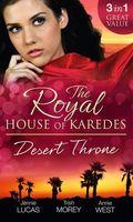 The Royal House of Karedes: Desert Throne
