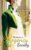 Heiress in Regency Society
