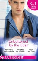 Unbuttoned by the Boss (By Request)