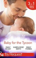 Baby for the Tycoon (By Request)