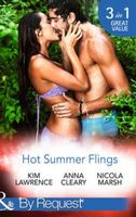 Hot Summer Flings (By Request)