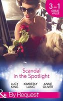 Scandal In The Spotlight (By Request)