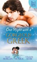 One Night with a Gorgeous Greek