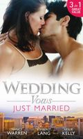 Wedding Vows:  Just Married