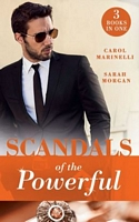 Scandals of the Powerful