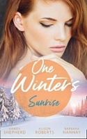 One Winter's Sunrise