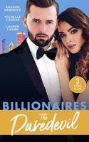 Billionaires: The Daredevil