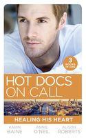 Hot Docs On Call: Healing His Heart