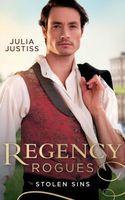 Regency Rogues: Stolen Sins