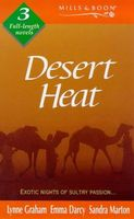 Desert Heat (By Request)